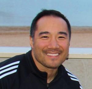 alan - coach mug